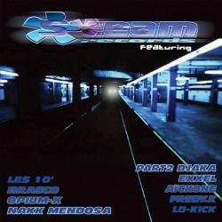 Maxi Vinyle S-TEAM