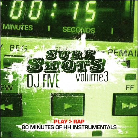 Sure Shots Volume 3